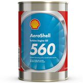AeroShell Turbine Oil 560 1QT
