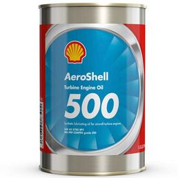 AeroShell Turbine Oil 500